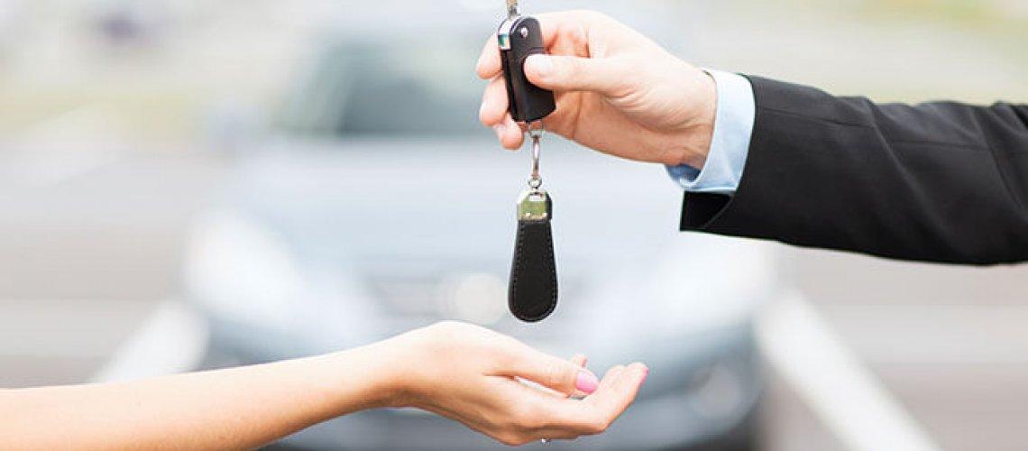 prestito acquisto auto nuova